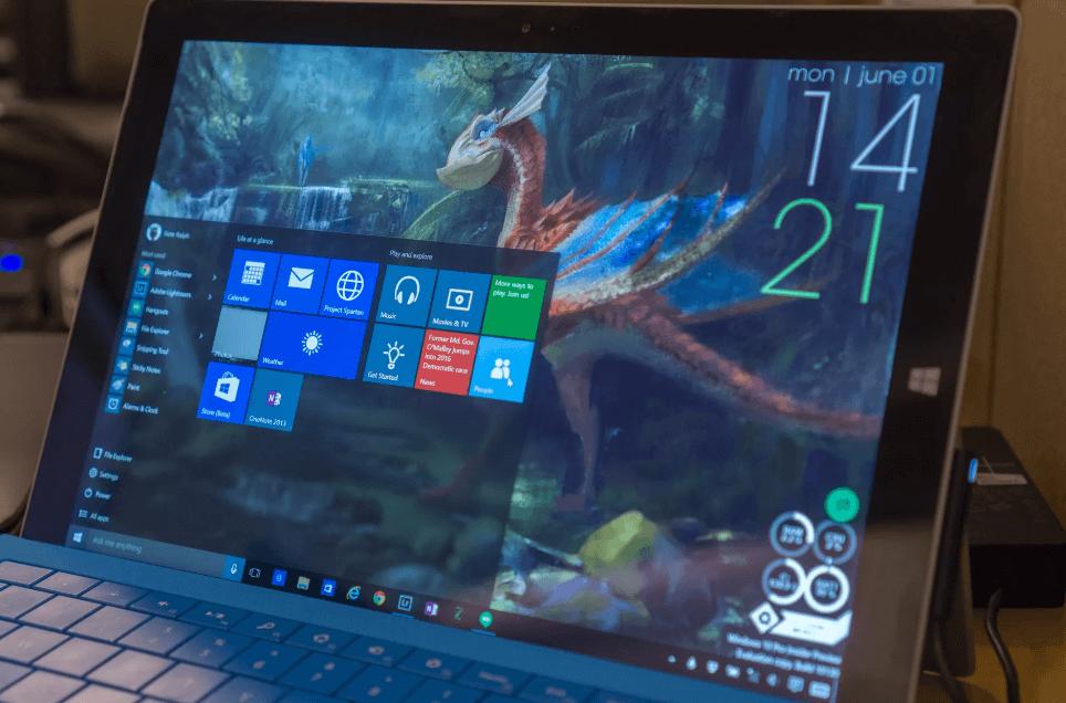 How to Get Windows 10 OEM Product Key - Adoosimg.com